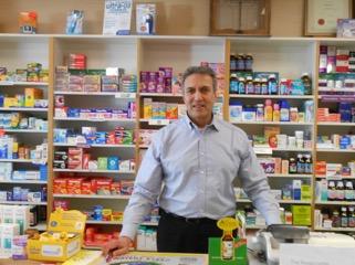 pharmacy-person